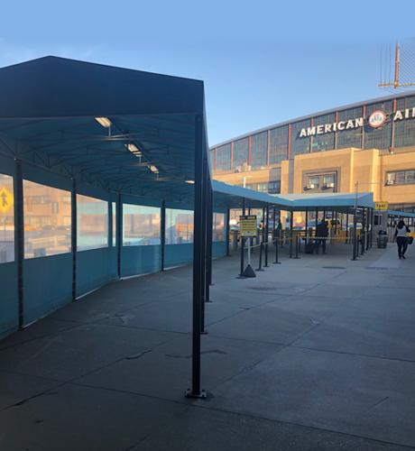 LGA - LaGuardia Airport